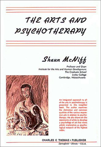 9780398062774: The Arts & Psychotherapy