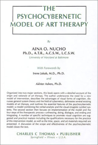 The Psychocybernetic Model of Art Therapy