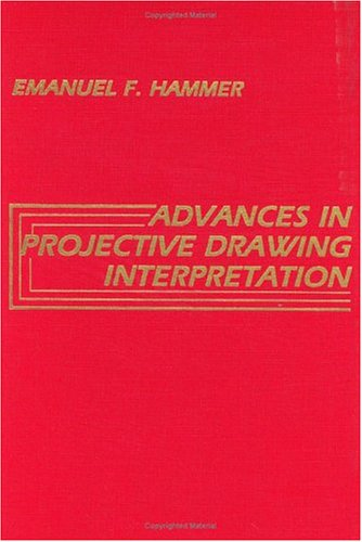 9780398067427: Advances in Projective Drawing Interpretation