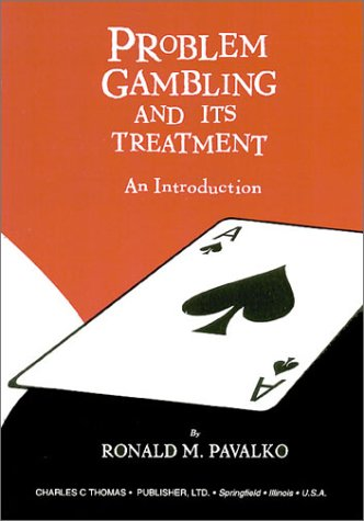 Gambling introduction it problem treatment statistics of gambling in australia