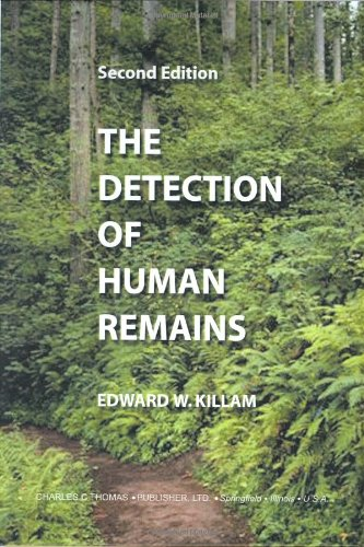 9780398074838: The Detection of Human Remains