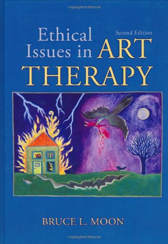 9780398076269: Ethical Issues in Art Therapy