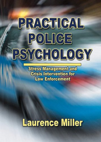 stress in law enforcement Law enforcement officers recognize that stress is part of the profession and working conditions in the past, police culture did not even recognize stress as a problem affecting officers we.