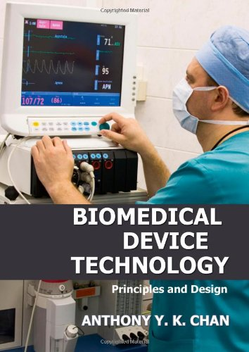 9780398076993: Biomedical Device Technology: Principles And Design
