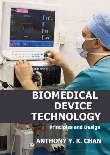 9780398077006: Biomedical Device Technology: Principles And Design
