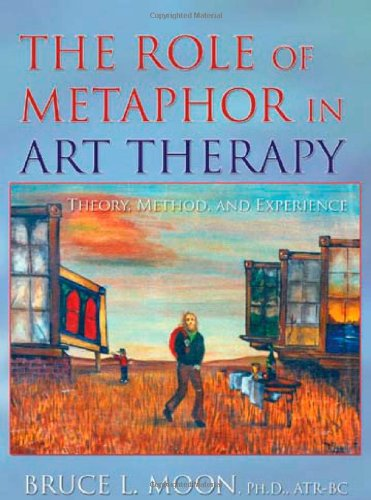 9780398077532: The Role of Metaphor in Art Therapy: Theory, Method, and Experience