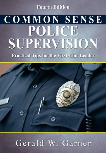 police supervision management 3rd edition text book Edition promotional exam text book dr jeff bernstein is the co author of pearsons supervision of police personnel 8th edition supervision of police  3rd edition.