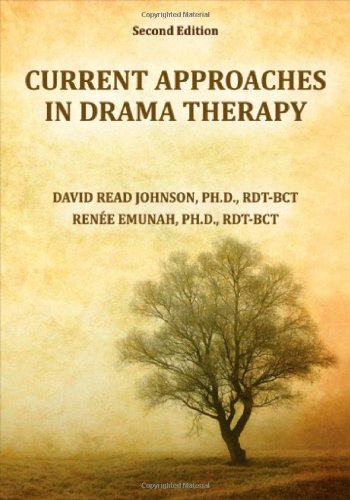 9780398078478: Current Approaches in Drama Therapy