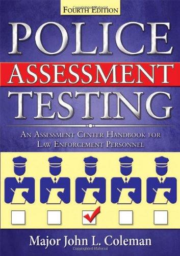 The Law Enforcement Handbook Fourth Edition