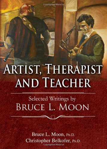 9780398080884: Artist, Therapist and Teacher: Selected Writings