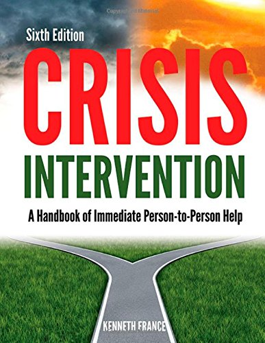 9780398081065: Crisis Intervention: A Handbook of Immediate Person-To-Person Help