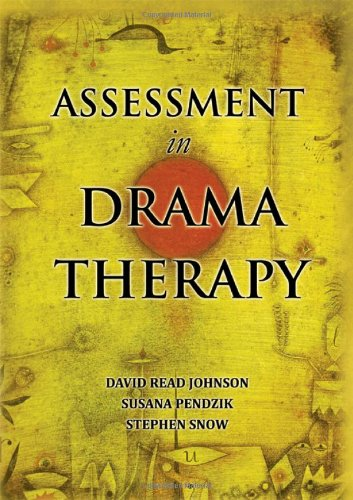 9780398086848: Assessment in Drama Therapy