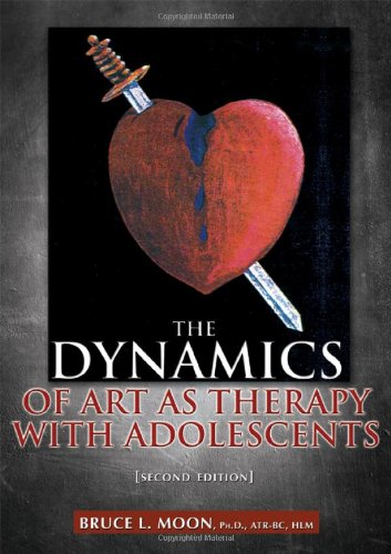 9780398087470: The Dynamics of Art As Therapy With Adolescents