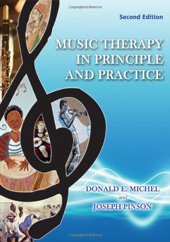9780398088187: Music Therapy in Principle and Practice