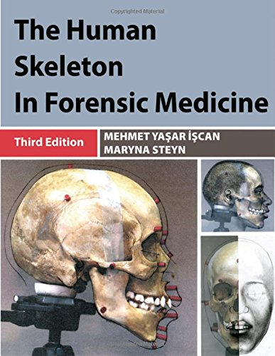 9780398088781: The Human Skeleton in Forensic Medicine