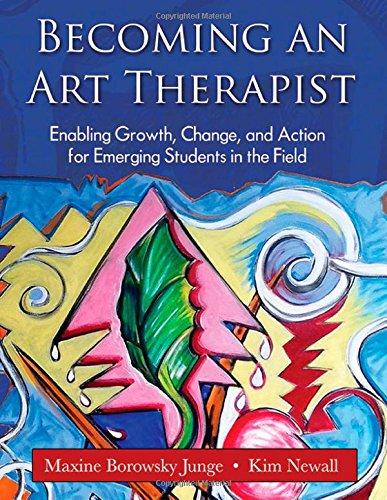 9780398090739: Becoming An Art Therapist