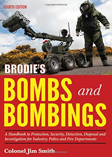 Brodie's Bombs and Bombings: A Handbook to: Jim Smith