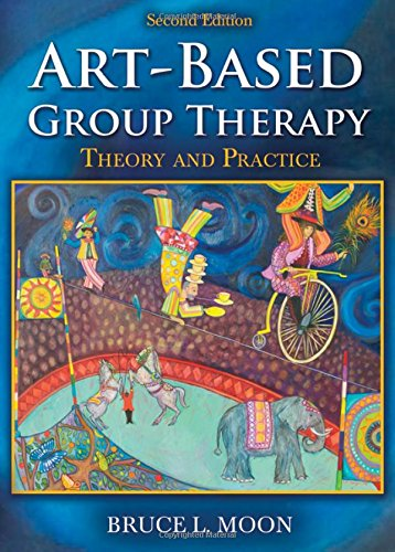 9780398091156: Art-based Group Therapy: Theory and Practice
