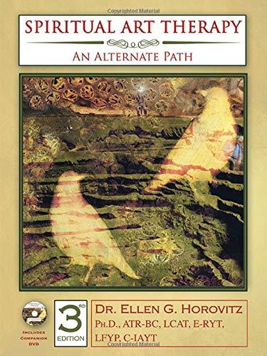 9780398091880: Spiritual Art Therapy: An Alternate Path