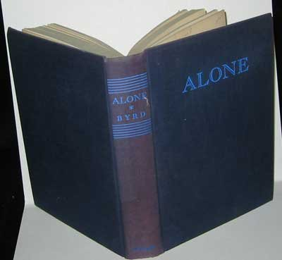 9780399100161: Alone