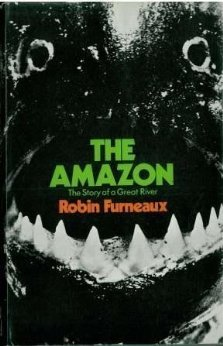 9780399100185: The Amazon: The Story of a Great River