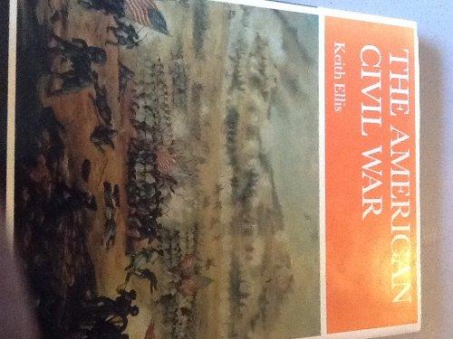 9780399100246: THE AMERICAN CIVIL WAR.
