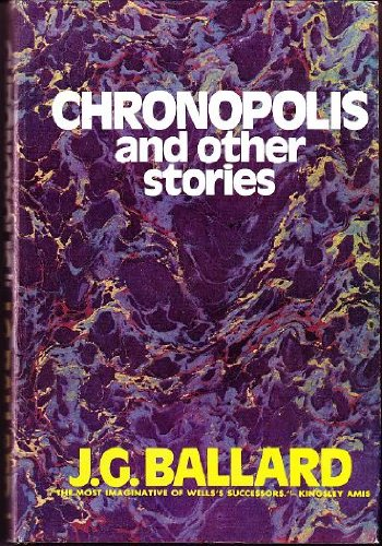 9780399101410: Chronopolis and Other Stories