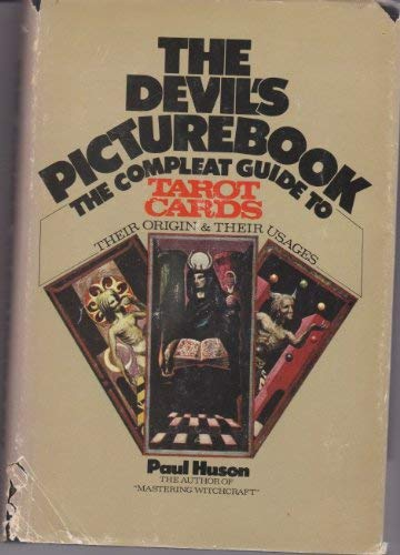 The Devil's Picturebook, Huson, Paul