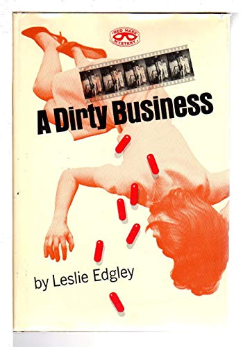 9780399102127: A Dirty Business.