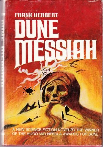 9780399102264: Dune Messiah (Dune Chronicles (Econo-Clad Hardcover))