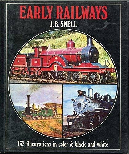 9780399102301: Early Railways