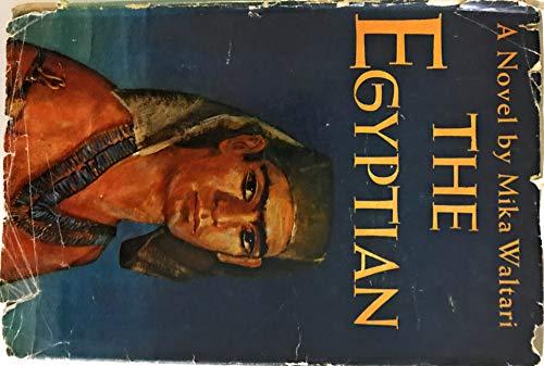 9780399102349: The Egyptian: A Novel