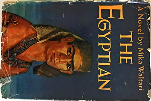9780399102349: The Egyptian: A Novel