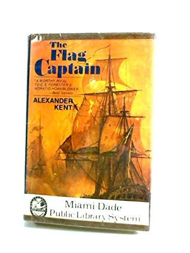 9780399103056: The Flag Captain