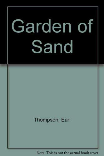 9780399103339: Garden of Sand