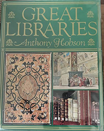 9780399103711: Great Libraries