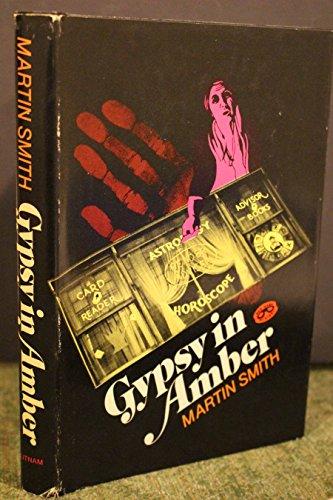 9780399103865: Gypsy in Amber