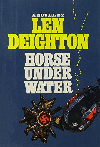 9780399104190: Horse Under Water: A Novel