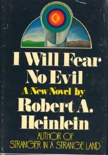 9780399104602: I will fear no evil