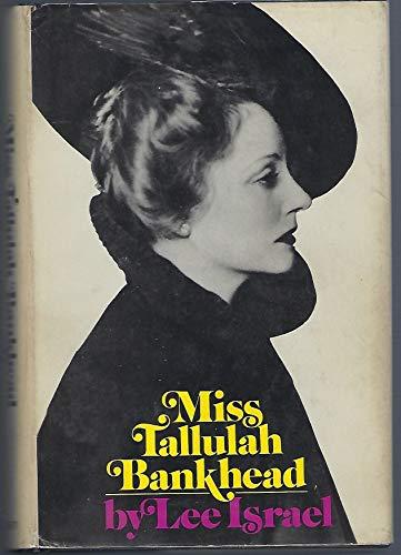 9780399105487: Miss Tallulah Bankhead.