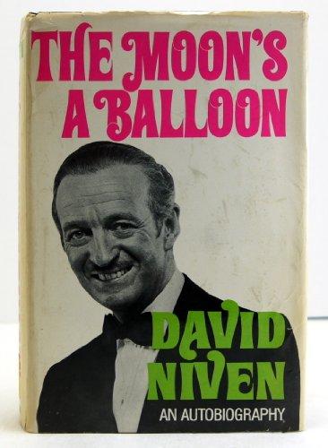9780399105579: The Moon's a Balloon