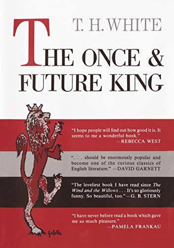 the once and future king analysis