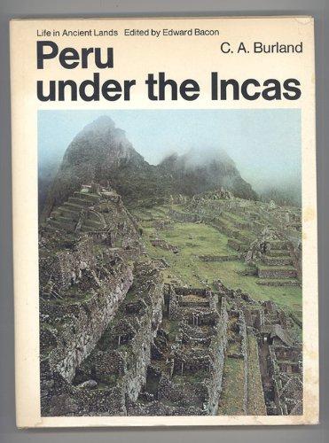 9780399106286: Peru Under the Incas