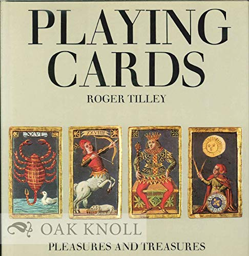 9780399106392: Playing Cards