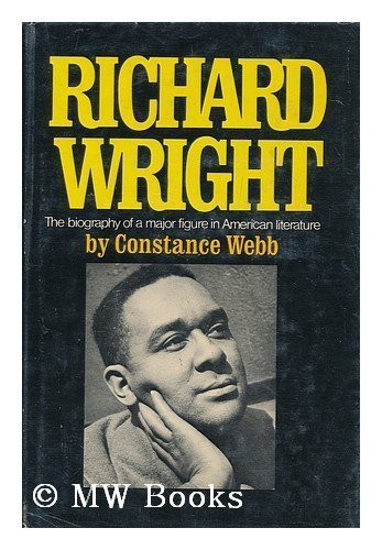 9780399106958: Richard Wright: A Biography
