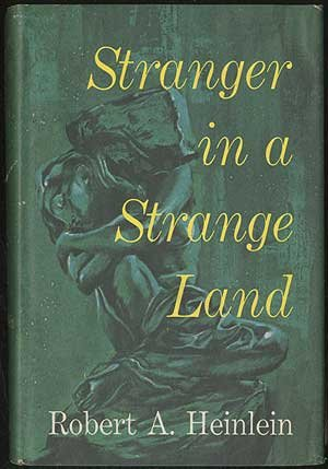 9780399107726: Stranger in a Strange Land