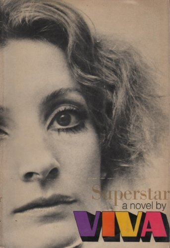 Superstar A Novel: Viva