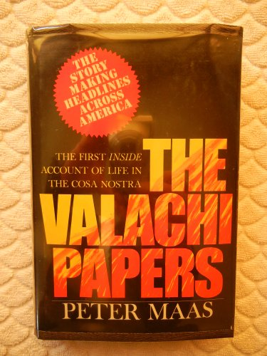 9780399108327: The Valachi Papers