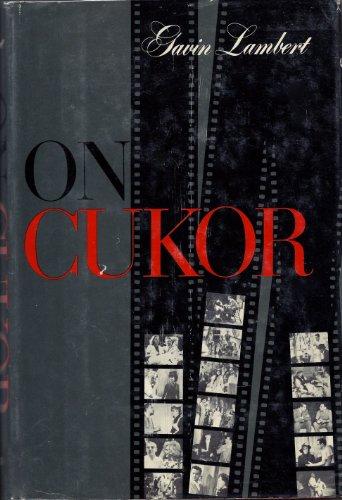 9780399109256: On Cukor
