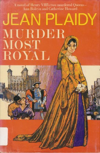 9780399109348: Murder Most Royal